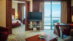 Junior suite Sofitel Dubai Jumeirah Beach