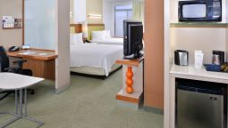 Room SpringHill Suites Kingman Route 66