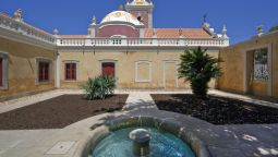 Exterior view Pousada Palacio de Estoi Small Luxury Hotels of the World