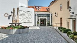 Exterior view Prague  a Luxury Collection Hotel Augustine