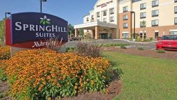 Buitenaanzicht SpringHill Suites Charleston North/Ashley Phosphate