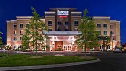 Fairfield Inn & Suites Louisville East - Louisville (Kentucky)
