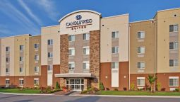 Hotel Candlewood Suites BUFFALO AMHERST - Amherst, Eggertsville (New York)
