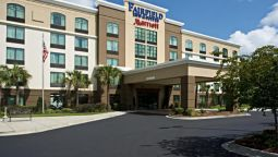 Exterior view Fairfield Inn & Suites Valdosta