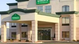 Exterior view WINGATE WARNER ROBINS