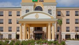 Buitenaanzicht Holiday Inn Express & Suites KATY
