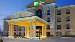 Exterior view Holiday Inn Express & Suites KATY
