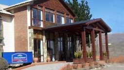 Hotel HOWARD JOHNSON CERRO CALAFATE - Calafate
