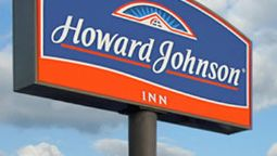 Exterior view HOWARD JOHNSON DE LA FRONTERA