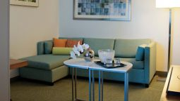 Room SpringHill Suites Cincinnati Airport South