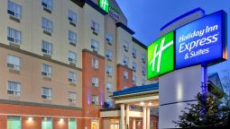 Holiday Inn Express & Suites EDMONTON SOUTH - Edmonton