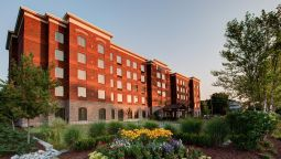 Hotel Staybridge Suites WILMINGTON - WRIGHTSVILLE BCH - Wilmington (North Carolina)