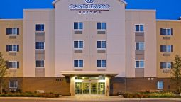 Hotel Candlewood Suites INDIANAPOLIS NORTHWEST - Indianapolis City (Indiana)