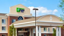 Holiday Inn Express & Suites LAKE ZURICH-BARRINGTON - Lake Zurich (Illinois)