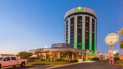 Buitenaanzicht Holiday Inn NEW ORLEANS WEST BANK TOWER