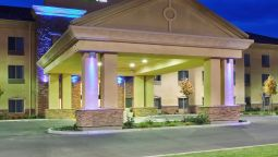 Buitenaanzicht Holiday Inn Express & Suites MERCED - YOSEMITE NATL PK AREA