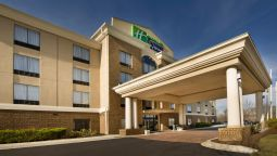 Exterior view Holiday Inn Express & Suites COLUMBIA EAST - ELKRIDGE