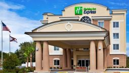 Exterior view Holiday Inn Express CRYSTAL RIVER
