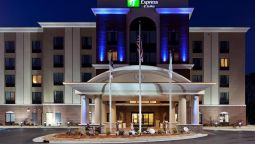 Exterior view Holiday Inn Express & Suites HOPE MILLS-FAYETTEVILLE ARPT