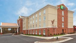 Exterior view Holiday Inn Express & Suites GREENSBORO - AIRPORT AREA