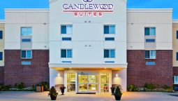 Buitenaanzicht Candlewood Suites LEXINGTON