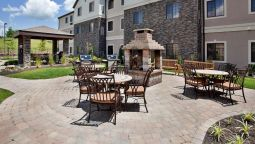 Hotel Staybridge Suites KANSAS CITY-INDEPENDENCE - Lake Tapawingo (Missouri)