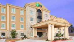 Holiday Inn Express & Suites TEXARKANA EAST - Texarkana (Texas)