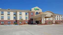 Holiday Inn Express & Suites VIDOR SOUTH - Vidor (Texas)