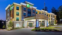 Holiday Inn Express & Suites CLEMSON - UNIV AREA - Clemson (South Carolina)