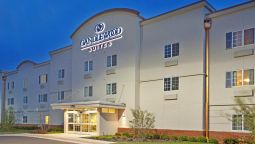 Hotel Candlewood Suites ELGIN NW-CHICAGO - Elgin (Illinois)
