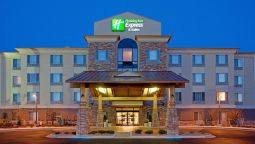 Holiday Inn Express & Suites DENVER AIRPORT - Denver (Colorado)