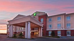 Holiday Inn Express Hotel & Suites FORT STOCKTON - Fort Stockton (Texas)