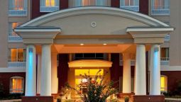 Holiday Inn Express & Suites SPARTANBURG-NORTH - Spartanburg (South Carolina)