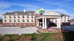 Holiday Inn Express & Suites EAST LANSING - East Lansing (Michigan)