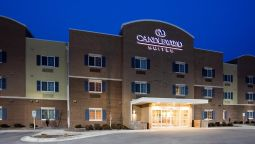 Hotel Candlewood Suites MILWAUKEE AIRPORT-OAK CREEK