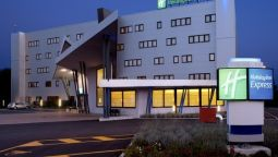 Exterior view Holiday Inn Express MILAN - MALPENSA AIRPORT