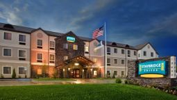 Exterior view Staybridge Suites KANSAS CITY-INDEPENDENCE