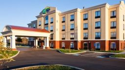Buitenaanzicht Holiday Inn Express & Suites NEWPORT SOUTH
