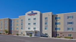 Exterior view Candlewood Suites ROSWELL NEW MEXICO