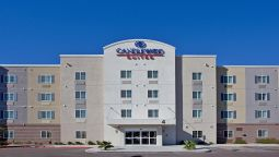 Buitenaanzicht Candlewood Suites ROSWELL NEW MEXICO