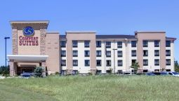 Exterior view Holiday Inn Express & Suites TEXARKANA EAST