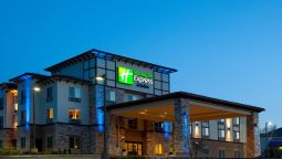 Exterior view Holiday Inn Express & Suites FRAZIER PARK