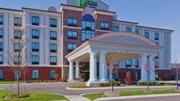 Exterior view Holiday Inn Express & Suites NASHVILLE-OPRYLAND