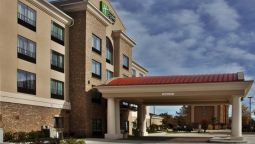 Exterior view Holiday Inn Express & Suites BATON ROUGE -PORT ALLEN