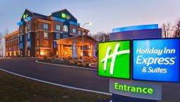 Exterior view Holiday Inn Express & Suites HAMBURG