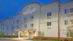 Exterior view Candlewood Suites ELGIN NW-CHICAGO