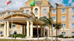 Buitenaanzicht Holiday Inn Express & Suites CORPUS CHRISTI