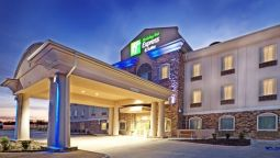 Exterior view Holiday Inn Express & Suites DALLAS SOUTHWEST-CEDAR HILL
