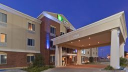 Exterior view Holiday Inn Express Hotel & Suites FORT STOCKTON