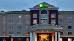 Buitenaanzicht Holiday Inn Express & Suites SPARTANBURG-NORTH